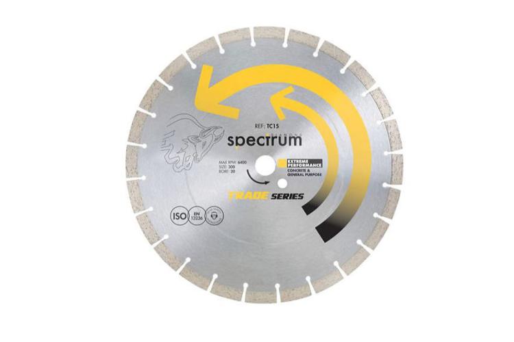 Cutting Discs General Purpose
