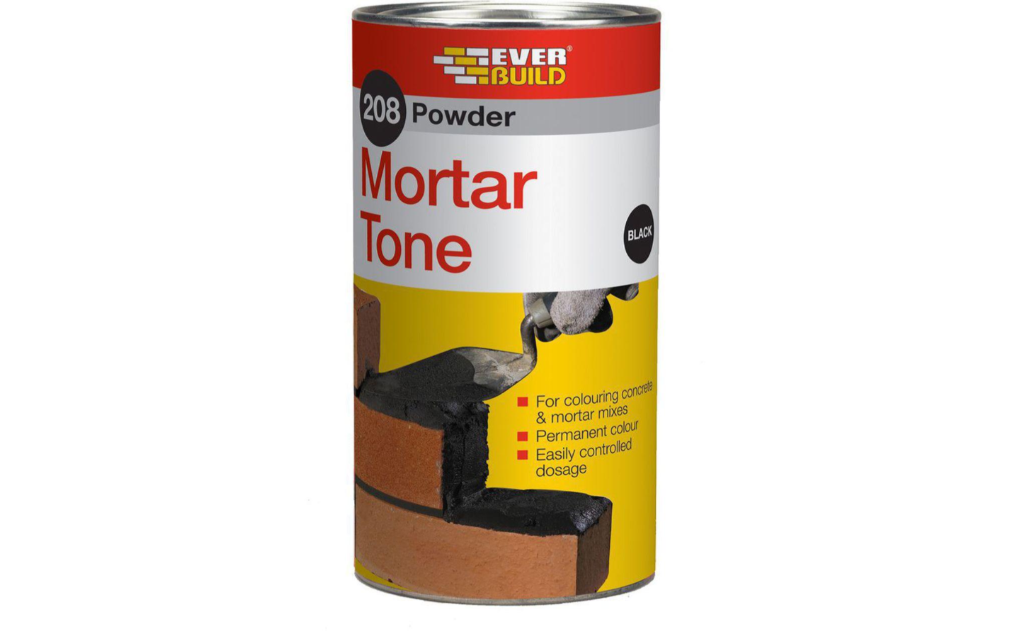 Mortar Dyes