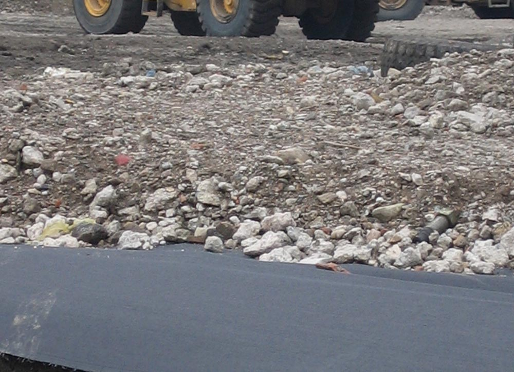 Road Materials