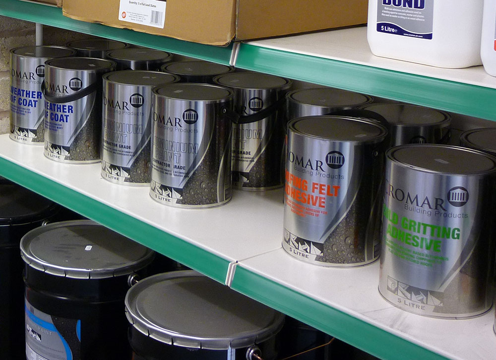 Roofing Chemicals