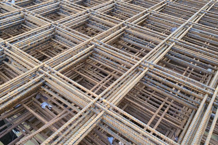 Structural Metalwork (Civils)