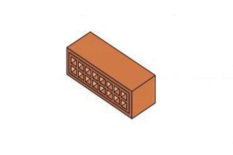 Terracotta Airbricks