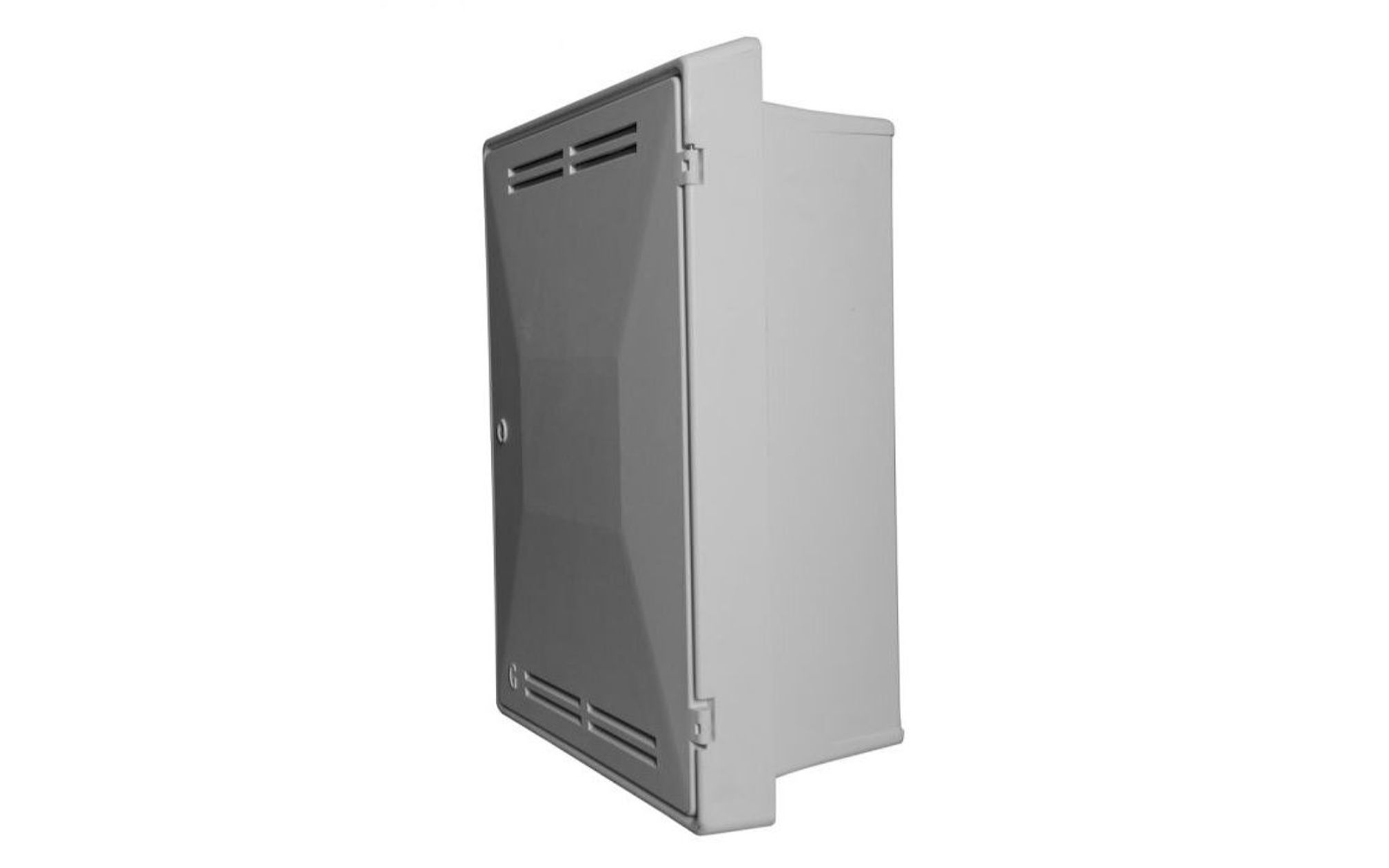 Service Meter Boxes