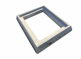 HIC Concrete Cover Slab 600x450mm