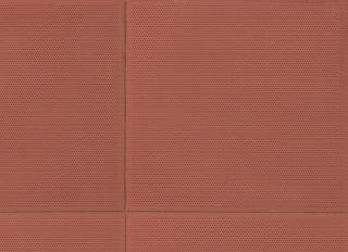 BS Concrete Paving Slab Red 750x600x50mm C50