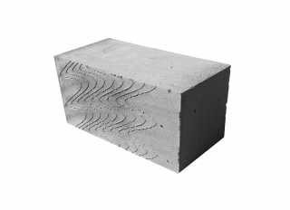 Thermalite Party Wall Block 3.6N 215mm