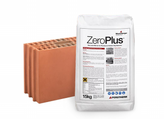Porotherm Zero Plus Thin-Bed Mortar Extra 15kg