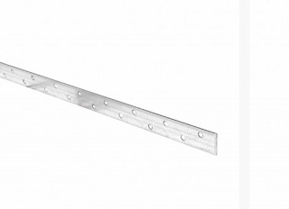 Expamet Lateral Strap Straight Heavy Duty 1500mm