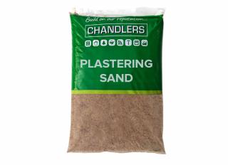 Fine Washed Plastering/Rendering Sand (Mini Bag)