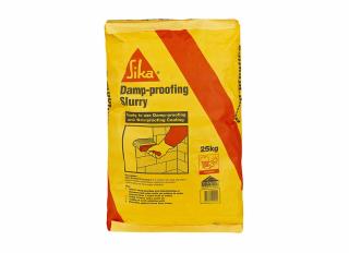 Sika Damp Proofing Slurry Grey 20kg