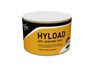 IKO Hyload DPC Jointing Tape 10x100m