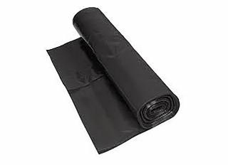 Polythene Sheet Black DPM BBA 4m X 25m X 250mu