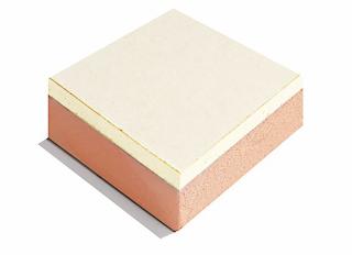Siniat Thermal Board T/E 2400x1200x30mm