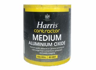 Harris Alum Oxide Medium 10m