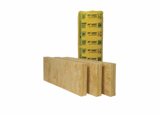 Isover CWS36 Cavity Wall Slab 455x1200x100mm (6.55m2)