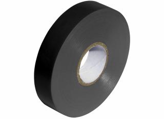 PVC Insulating Tape Coil Black 19mmx33m JG004B