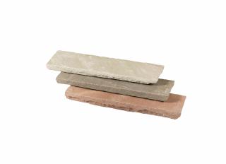 Global Stone Sandstone Edging York Green 560x140mm