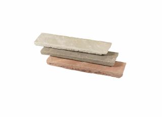 Global Stone Sandstone Edgings Modak Rose 560x140mm