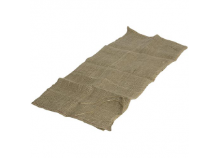 Hessian Sand Bag (Bag Only)