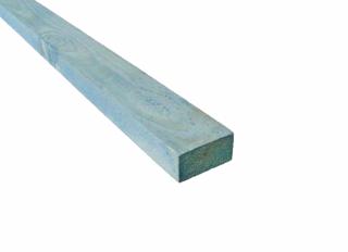 25x50mm Blue Roofing Batten BS5534 PEFC