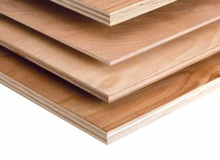12x2440x1220mm Purple Label Premium Plywood Q-Mark EN636-3S CE2+ FSC