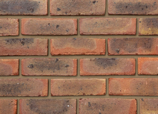 Ibstock New Chailey Stock Brick