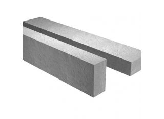 Prestressed Concrete Lintel Textured 100x65x1500mm