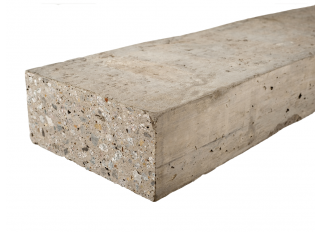 Prestressed Concrete Lintel Textured 140x65x1200mm