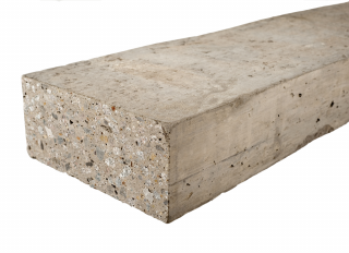 Prestressed Concrete Lintel Textured 140x65x2100mm