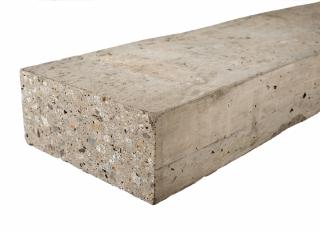 Prestressed Concrete Lintel Textured 140x65x2400mm