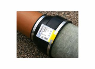 Flexseal Adaptor Coupling  160-180mm to 180-200mm AC6000