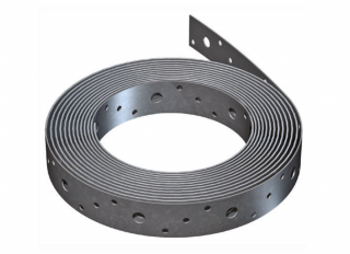 Expamet Galvanised Multi Purpose Fixing Band 20mmx10m
