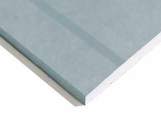 Siniat VG2I Plasterboard Vapourcheck T/E Foil/Cream 2400x1200x12.5mm