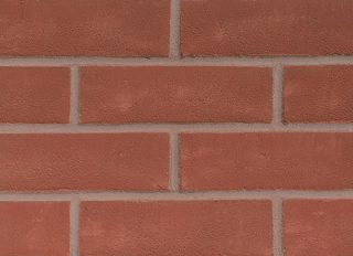 Forterra Atherstone Stock Brick Red (495/pk)