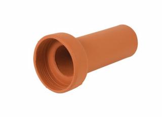 Hepworth SA1/1 HouseDrain Adaptor To 100mm Unjointed Socket 100mm