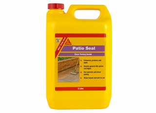 Sika Patio Seal 5L