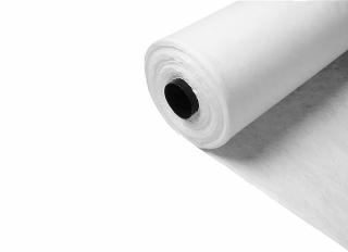 Wrekin Non-Woven Geotextile 1000 Roll White 4.5x100m