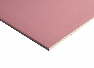 Siniat FK11 Plasterboard Firecheck S/E 1800x900x12.5mm