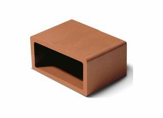Redbank Cavity Liner/Bridging Duct 65x215mm No 400