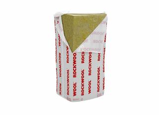 Rockwool Flexi 1200x600x100mm (4.32m2) (Pack 6)