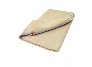 Rodo Prodec Cotton Twill Dust Sheet 7.4x0.9m (24x3ft)