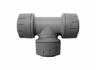 Polyplumb PB215 Equal Tee 15mm