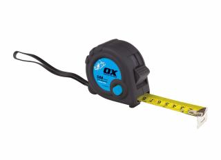 Ox Trade Tape Measure 5m