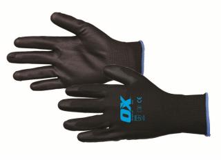 Ox PU Flex Glove Size 10 XLarge
