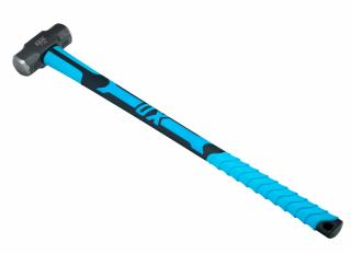 Ox Trade Fibreglass Sledge Hammer 3.2kg (7lb)