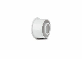 Polypipe S416W Reducer from Waste 40x21.5mm